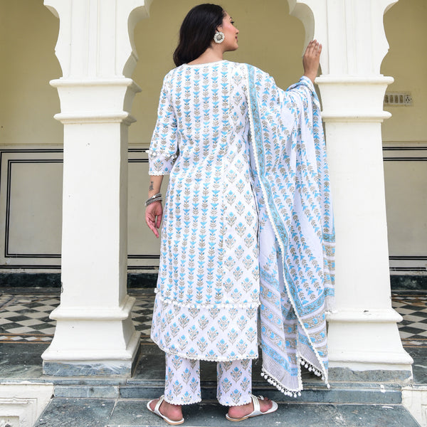 get amazing quality cotton suit online