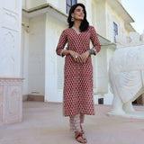 shop amazing quality cotton kurta set online