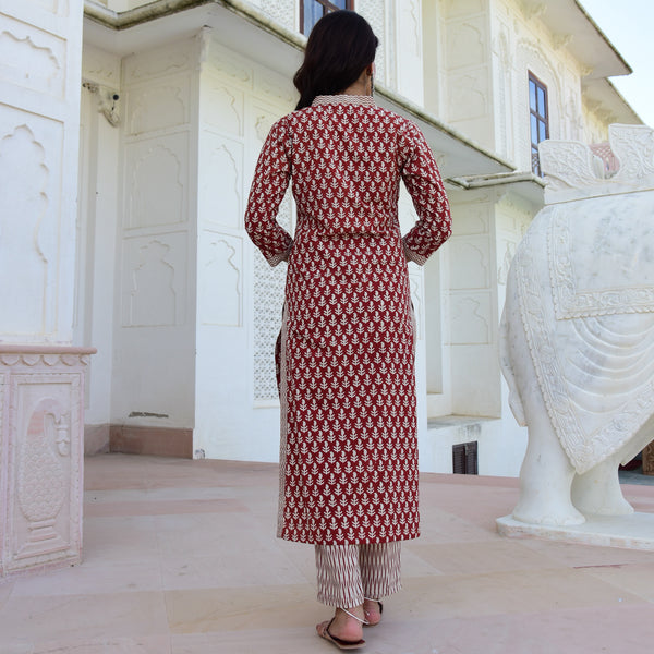get amazing quality kurta online for women