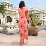 Best Indianwear online,Shop floral kurta for women now