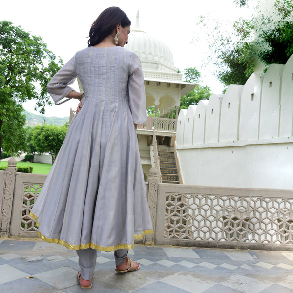 buy kurta set for women online, buy grey kurta at best prices