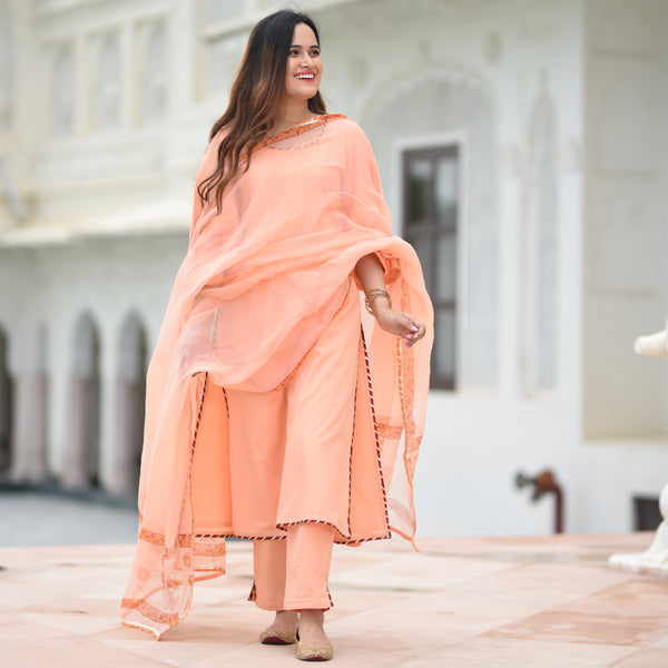 shop peach color suit for women,get peach colored suit for women at best prices