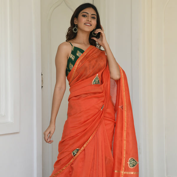 buy amazing quality chanderi saree