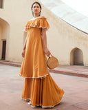 Marfa Dress