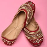 Affordable Juttis for women latest design