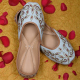 aqua Juttis for women latest design
