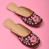 Juttis for women latest design