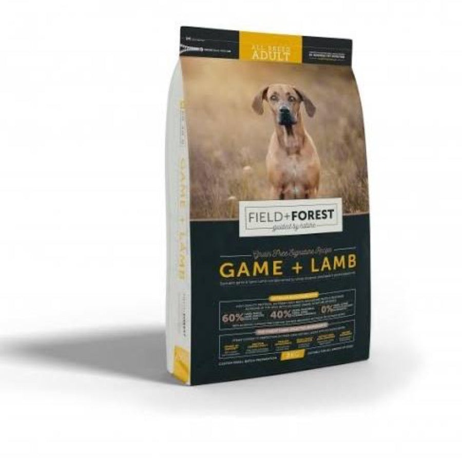 FIELD AND FOREST ADULT GAME LAMB