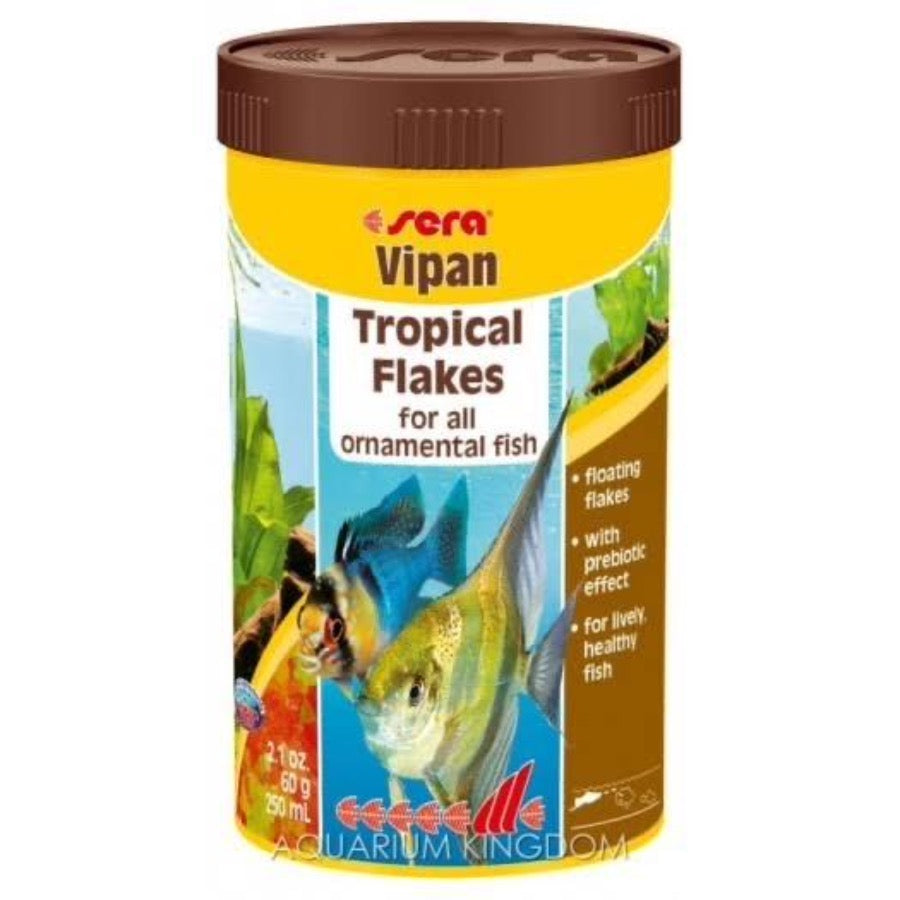 SERA TROPICAL FLAKES
