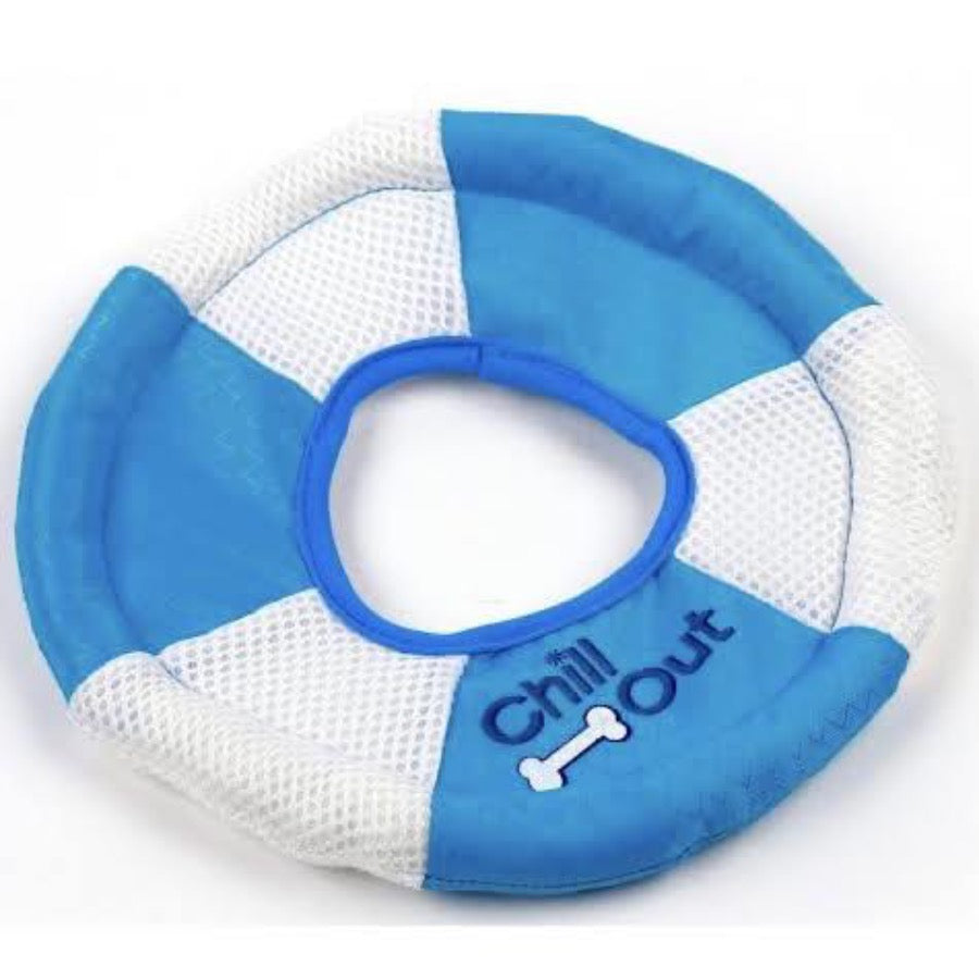 CHILL OUT FLYING DISC