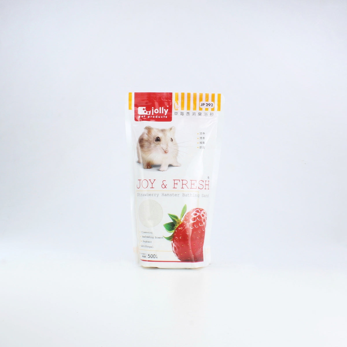 Jolly Scented Hamster Bath Sand