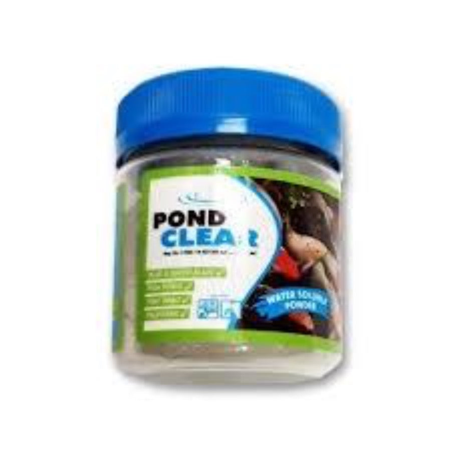 POND CLEAR 150G