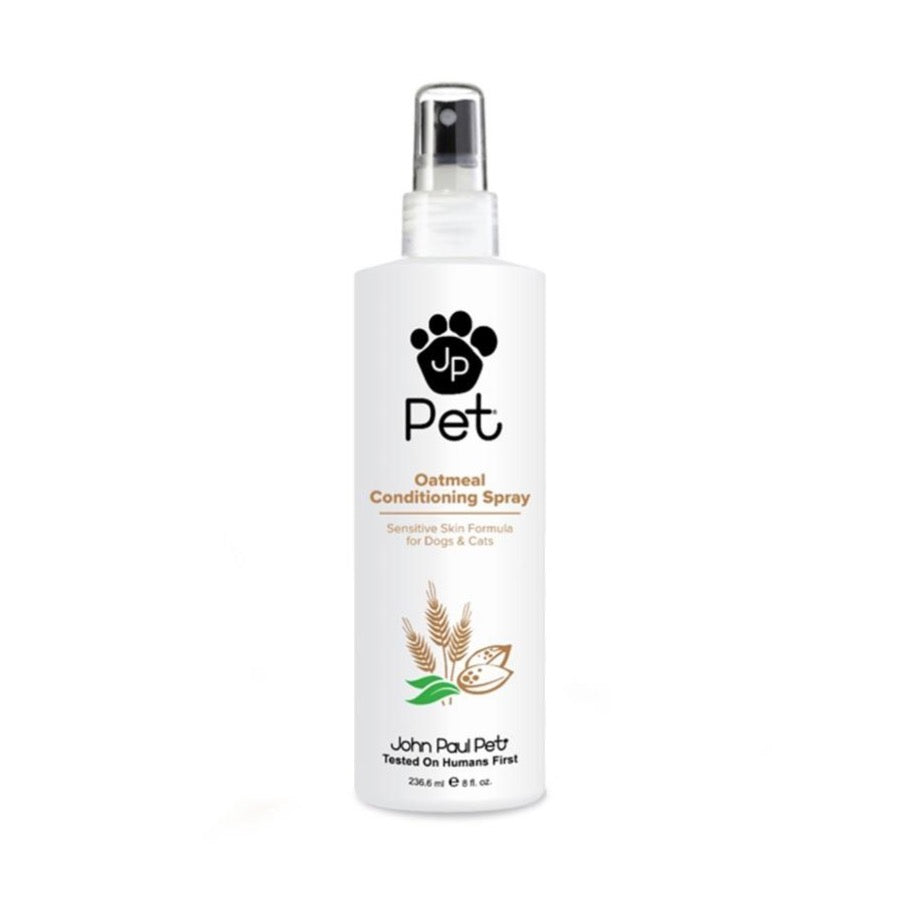JP PET OATMEAL CONDITIONING SPRAY