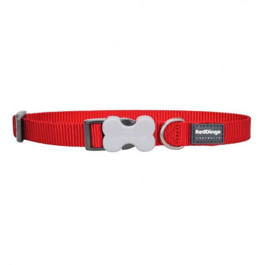 REDDINGO COLLAR CLASSIC RED