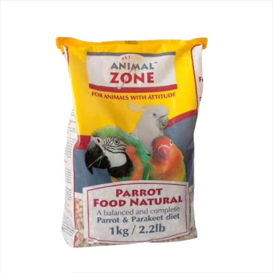ANIMAL ZONE BIRD FOOD
