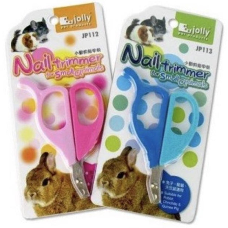 JOLLY SMALL ANIMAL NAIL TRIMMER