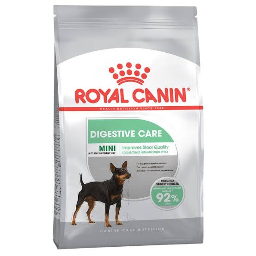ROYAL CANIN MINI DIGEST CARE