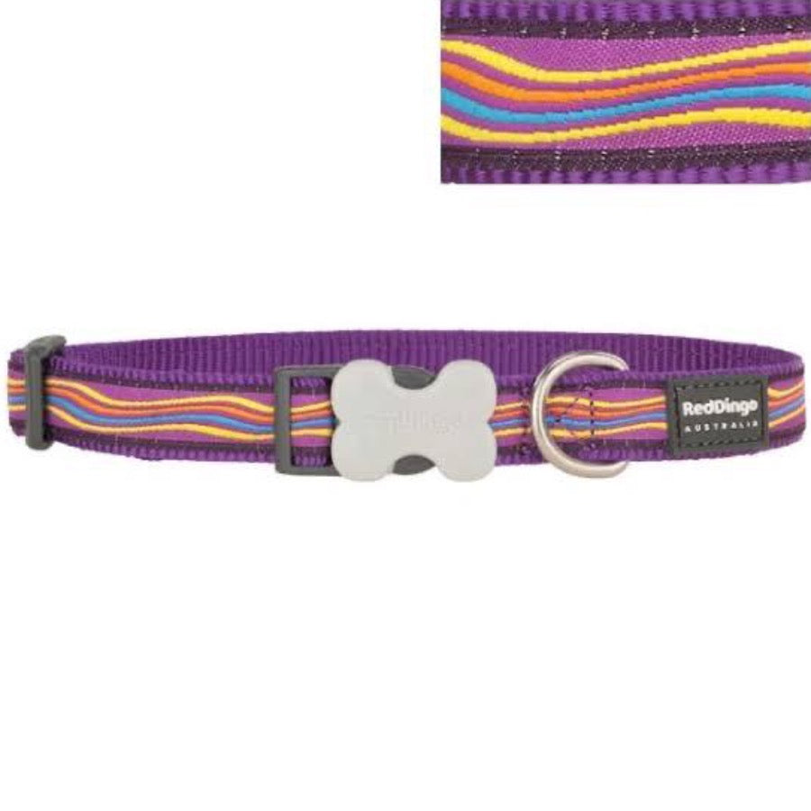 REDDINGO COLLAR DREAMSTREAM PUR