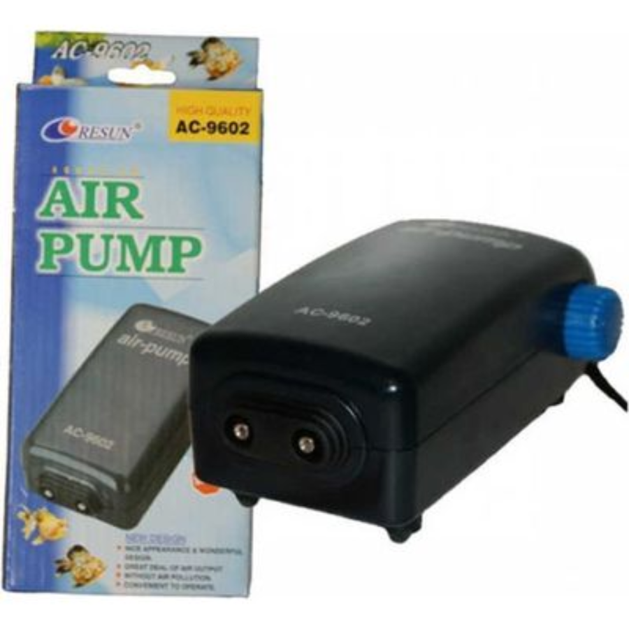 RESUN AIR PUMP AC-9602