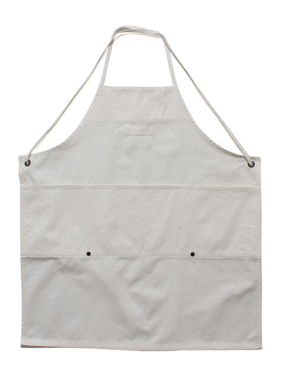 GIVE AWAY APRON III - NATURAL