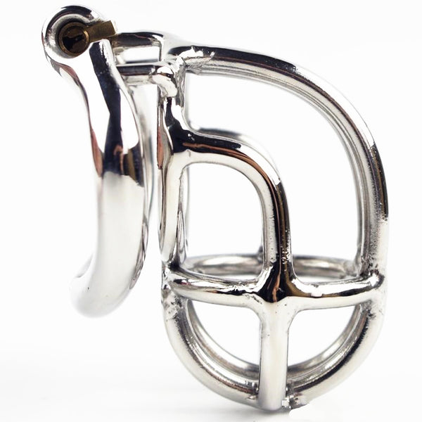 Male Chastity Cage HBS056