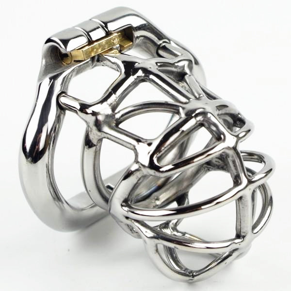 Male Chastity Cage HBS063