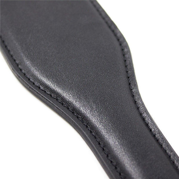 Superior Genuine Leather Whip Flogger Ass Spanking Paddle Erotic Sex Products Fetish Adult Games Bondage Slave Couples Toys
