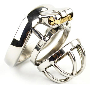 Male Chastity Cage HBS041