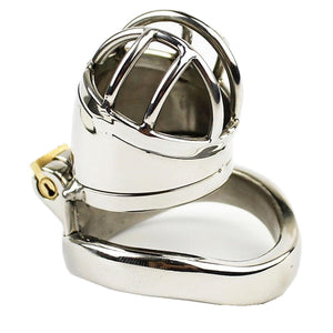 Male Chastity Cage HBS040