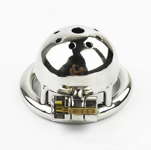 Male Chastity Cage HBS027