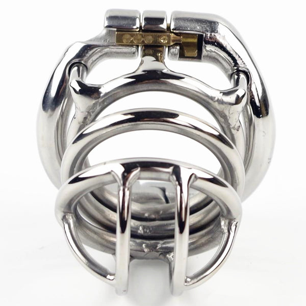 Male Chastity Cage HBS051