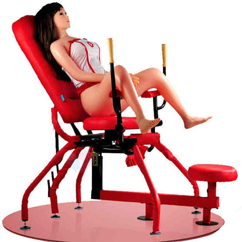 Sex Chair for Couples Position Enhancer Sex Furniture