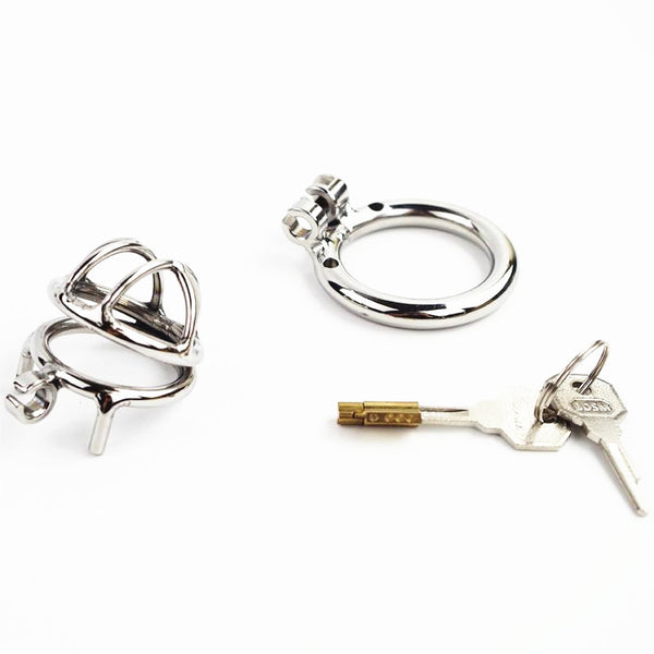 Male Chastity Cage HBS047