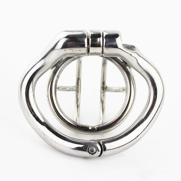 Male Chastity Cage HBS052