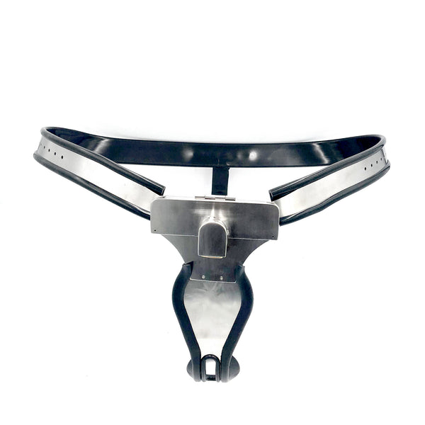 Female Chastity Belt HD289