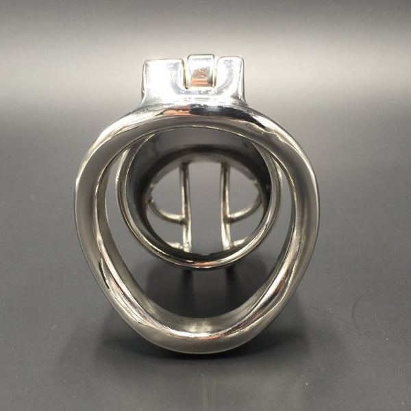Male Chastity Cage HBS043
