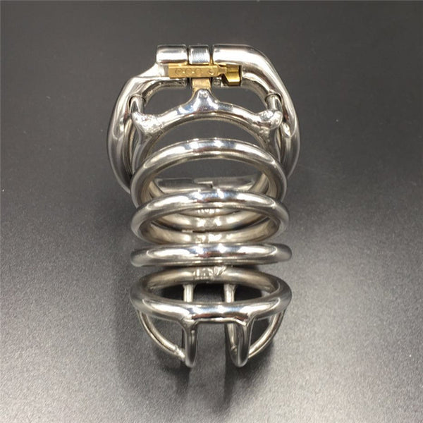 Male Chastity Cage HBS050