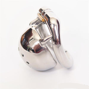 Male Chastity Cage HBS077