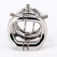 Male Chastity Cage HBS072