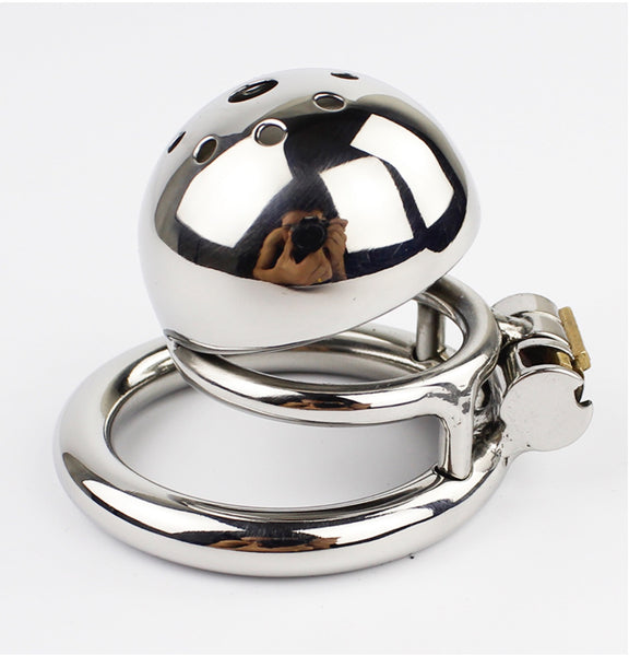 Male Chastity Cage HBS028