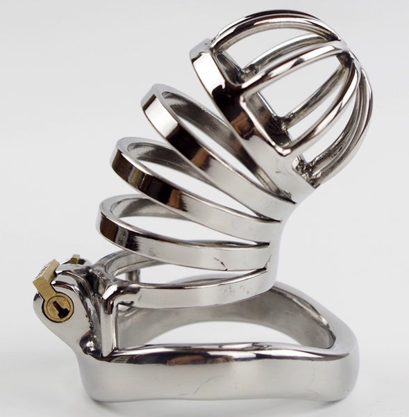 Male Chastity Cage HBS033