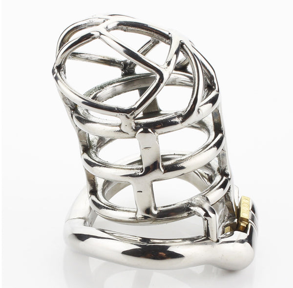 Male Chastity Cage HBS064