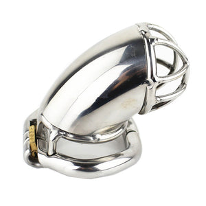 Male Chastity Cage HBS057