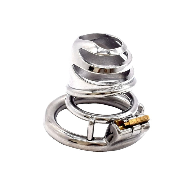 Male Chastity Cage FR013