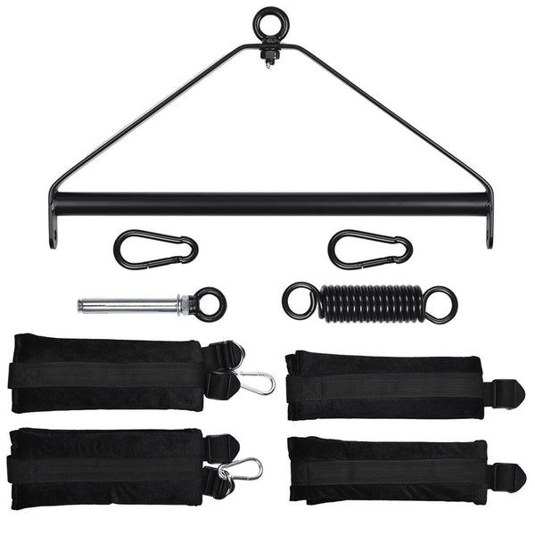 Sex Swing Set Swing with Adjustable Soft Straps Holds up to 800 lbs Swing
