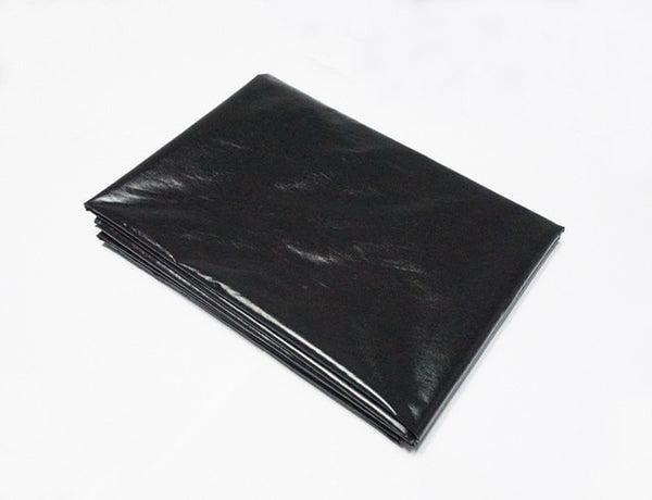 Black Waterproof Sex Bedding Sheet