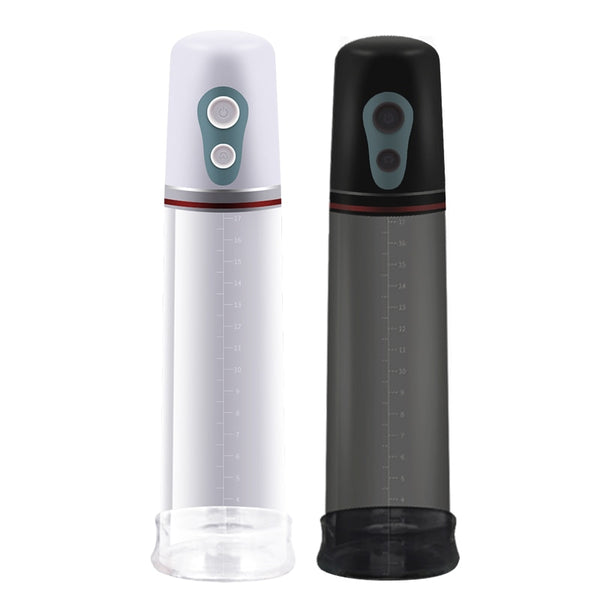 Automatic Penis Enlargement AAA Battery Electric Penis Pump For Male Penile Erection Training XS122-1