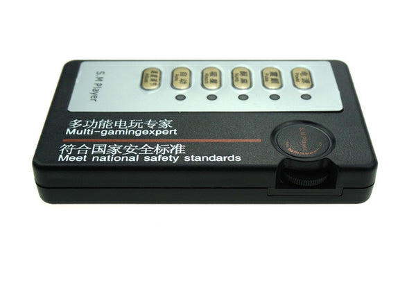 Electrical Stimulation Two Holes Output Power Box Electric Shock Host