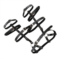 Bondage Harness Flirt Clothes