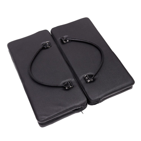 Leather Mat Portable BDSM Bondage Board for Body Restraints